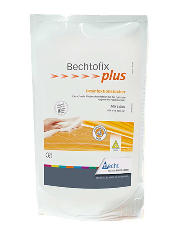Bechtofix plus